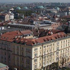 Отель Hilton Sofia Болгария, София - отзывы, цены и фото номеров - забронировать отель Hilton Sofia онлайн фото 4