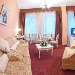 Бизнес Отель Евразия комната для гостей фото 6