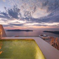 Отель Andromeda Villas Греция, Остров Санторини - 1 отзыв об отеле, цены и фото номеров - забронировать отель Andromeda Villas онлайн фото 8
