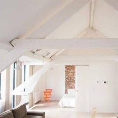 Апартаменты Apartments Smartflats Saint-Géry Garden Flats Брюссель помещение для мероприятий