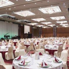 Отель Royal Park Hotel Япония, Токио - отзывы, цены и фото номеров - забронировать отель Royal Park Hotel онлайн помещение для мероприятий фото 2