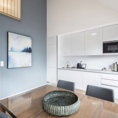 Апартаменты BO - Santa Catarina Luxury Apartments - Adults Only в номере фото 2