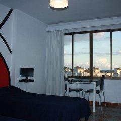 Отель Apartaments La Perla Negra комната для гостей фото 5