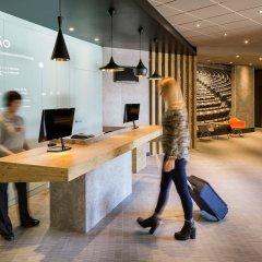 Hotel ibis Porto Gaia интерьер отеля фото 2