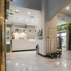 Отель Senator Gran Vía 70 Spa Hotel Испания, Мадрид - 14 отзывов об отеле, цены и фото номеров - забронировать отель Senator Gran Vía 70 Spa Hotel онлайн спа фото 2