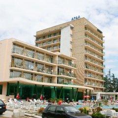 Hotel Arda Солнечный берег помещение для мероприятий