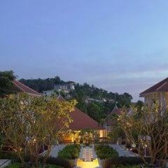 Отель Amatara Wellness Resort Таиланд, Пхукет - отзывы, цены и фото номеров - забронировать отель Amatara Wellness Resort онлайн фото 7