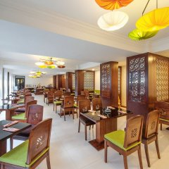 Vinh Hung 2 City Hotel питание фото 2