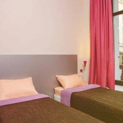 Отель Привет Москва комната для гостей фото 5