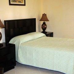 Отель Milbrooks Resort Ямайка, Монтего-Бей - отзывы, цены и фото номеров - забронировать отель Milbrooks Resort онлайн комната для гостей фото 4