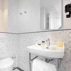 Отель Hôtel Clarisse ванная