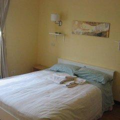 Отель La Dolce Sosta Лидо-ди-Остия комната для гостей фото 2