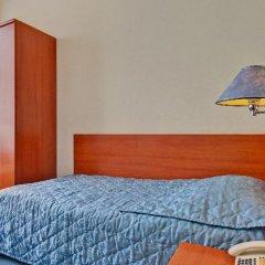 Гостиница Варшава 3* Стандартный номер с различными типами кроватей фото 3