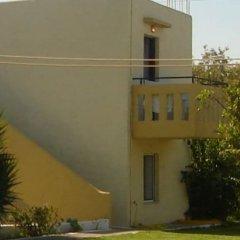Отель Angelos Studios Греция, Кос - отзывы, цены и фото номеров - забронировать отель Angelos Studios онлайн балкон