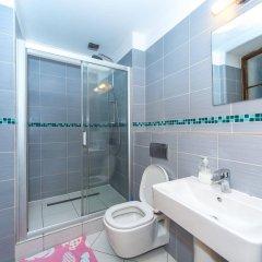 Hostel Orange ванная фото 2
