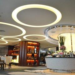 Отель Crowne Plaza Foshan питание фото 2