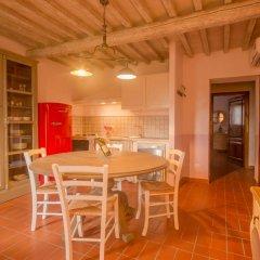 Апартаменты Castellare di Tonda - Apartments в номере