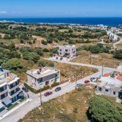 Отель Asteria Родос бассейн фото 2