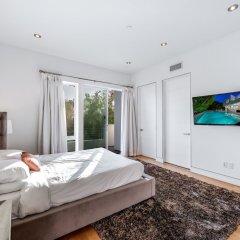 Отель Villa Esto США, Лос-Анджелес - отзывы, цены и фото номеров - забронировать отель Villa Esto онлайн комната для гостей фото 4