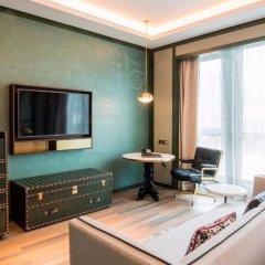 Отель Indigo Shanghai Hongqiao Китай, Шанхай - отзывы, цены и фото номеров - забронировать отель Indigo Shanghai Hongqiao онлайн удобства в номере