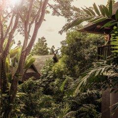 Отель Four Seasons Resort Chiang Mai фото 3