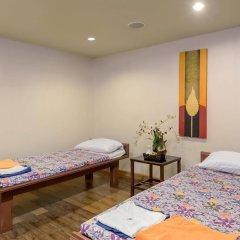 Bhukitta Hotel & Spa спа