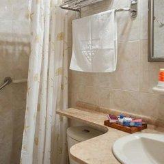 Отель Bahía Sardina Колумбия, Сан-Андрес - отзывы, цены и фото номеров - забронировать отель Bahía Sardina онлайн ванная фото 2