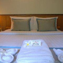 Отель Montalay Eco- Cottage комната для гостей фото 3