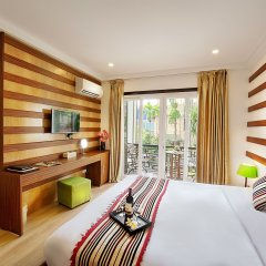 Vinh Hung 2 City Hotel в номере