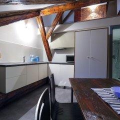 Отель At The Blue Duckling Чехия, Прага - отзывы, цены и фото номеров - забронировать отель At The Blue Duckling онлайн в номере