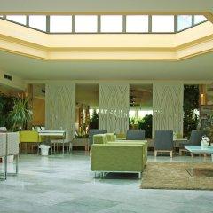 Hotel Exagon Park Club & Spa интерьер отеля
