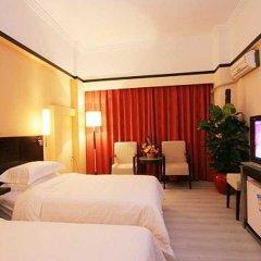 Отель Peng An комната для гостей фото 4