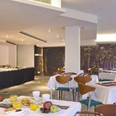 Hotel Gran Ultonia питание фото 2
