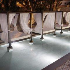 Java Hotel бассейн