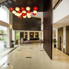 Отель Melia Danang интерьер отеля фото 3