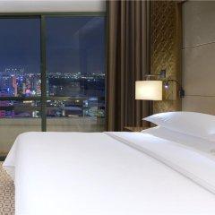 Sheraton Saigon Hotel & Towers комната для гостей фото 4