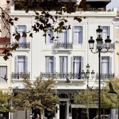 The Zillers Athens Boutique Hotel Афины фото 9