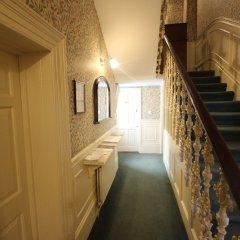Апартаменты Lancaster Gate Apartments Лондон интерьер отеля