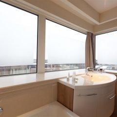 Отель XO Hotels Blue Tower ванная фото 2