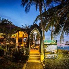 Отель Coco Palm Beach Resort гостиничный бар