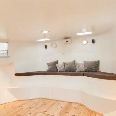 Апартаменты Houseboat Apartments - Canal Belt East Area сауна