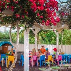 Отель Nissi Beach Resort детские мероприятия