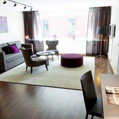Отель Scandic Europa комната для гостей фото 3