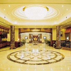 Отель Hua Du Китай, Пекин - отзывы, цены и фото номеров - забронировать отель Hua Du онлайн интерьер отеля
