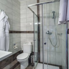 Гостиница Арк Палас Отель Украина, Одесса - 5 отзывов об отеле, цены и фото номеров - забронировать гостиницу Арк Палас Отель онлайн ванная фото 2
