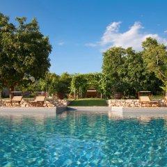 Отель Borgo della Marmotta - Farm Home Италия, Сполето - отзывы, цены и фото номеров - забронировать отель Borgo della Marmotta - Farm Home онлайн пляж