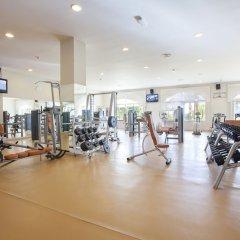 Отель Majestic Elegance Пунта Кана фитнесс-зал фото 3