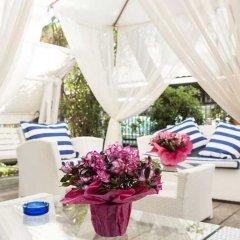 Отель Capinera Hotel Италия, Римини - отзывы, цены и фото номеров - забронировать отель Capinera Hotel онлайн бассейн