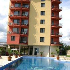 Отель Rusalka Болгария, Пловдив - отзывы, цены и фото номеров - забронировать отель Rusalka онлайн фото 20