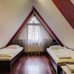 Отель RentPlanet Spiacy Rycerz комната для гостей фото 2